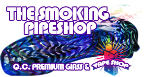 The Smoking Pipeshop Glass & Vape