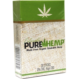 Pure Hemp Hemp Sticks